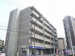 クレール南茨木[5階]の外観