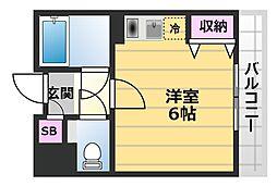 堺市駅 3.5万円