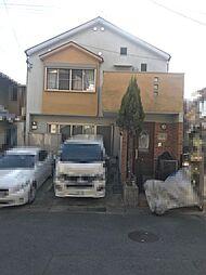 京都府京都市山科区大宅中小路町