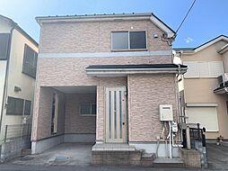 埼玉県越谷市大字大林