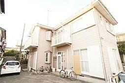 [テラスハウス] 神奈川県厚木市温水 の賃貸【/】の外観