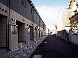 30292 レオパレスCosmo[1階]の外観