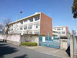 新庄北小学校