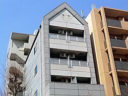 坂巻ビル[5階]の外観