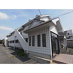 奈良県大和高田市今里町の賃貸アパートの外観
