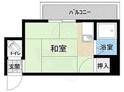 三国駅 2.3万円