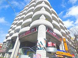アーバン愛興[4階]の外観