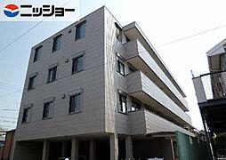 メゾン上名古屋[4階]の外観
