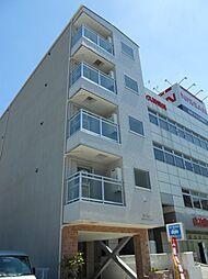 b'CASA Yokohama Higashi[204号室号室]の外観