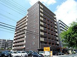 エンゼルプラザ瀬田駅前[4階]の外観