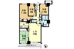 サウスフロントタワー町田 総戸数297戸のビッグコミュニティ