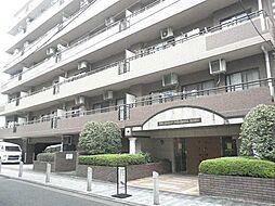ダイアパレス横浜蒔田