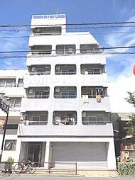 第一沢登マンション[2階]の外観