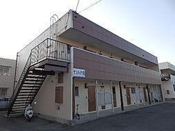 伊勢朝日駅 3.9万円