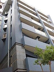 サングレートESAKA2[8階]の外観