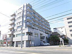 カメリア・7・ビル[3階]の外観