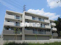 Cuarto Gishou[1階]の外観
