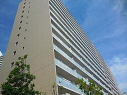 メイツブラン新長田 15階部分 高層階展望良好 ペットOK