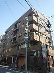 仙台坂オークヒルズ[703号室]の外観