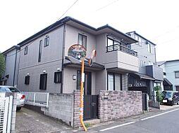 埼玉県坂戸市芦山町