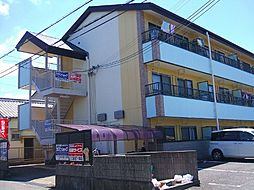 トークストリートアソガワII[1階]の外観