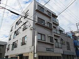 兵庫県神戸市長田区神楽町3丁目の賃貸マンションの外観