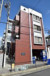 デトムワン京大前[407号室]の外観