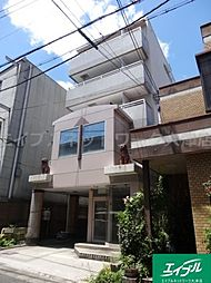 滋賀県大津市中央1丁目の賃貸マンションの外観