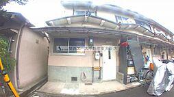 [テラスハウス] 大阪府東大阪市友井2丁目 の賃貸【/】の外観