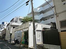 TOP・学芸大学第4[0102号室]の外観