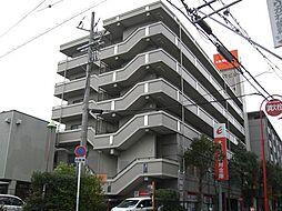 小枝ビル[5階]の外観