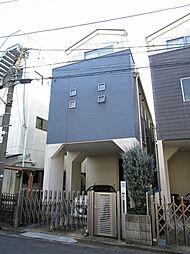 東京都葛飾区堀切5丁目