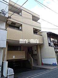 サンシャイン京都[2階]の外観