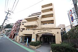プライムモア小笹[7階]の外観