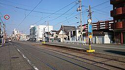塚西駅徒歩4分