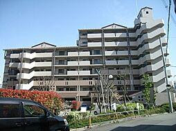 高槻・阿武山九番街東5号棟