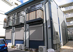 [テラスハウス] 大阪府堺市堺区緑ヶ丘中町3丁 の賃貸【/】の外観