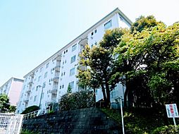 宮前平グリーンハイツ 51号棟