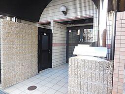 ヴェルコート折鶴[3階]の外観