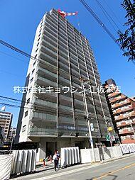 Osaka Metro御堂筋線 江坂駅 徒歩5分の賃貸マンション