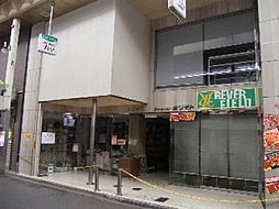 N・エステートモア三条[4階]の外観