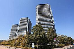 ・平成28年築のタワーマンション19階・ペット飼育可・リヴァリエ