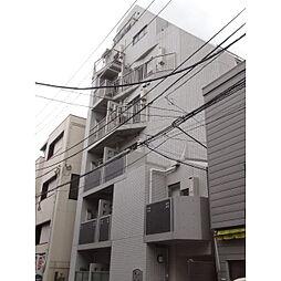 プレール・ドゥーク錦糸町II[601号室]の外観
