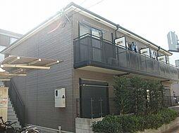 コンフォール旭[1階]の外観