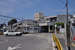 新京成線三咲駅