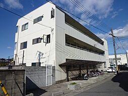 シャトレ森田[102号室号室]の外観