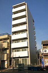 レピュア王子本町[1階]の外観