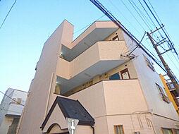 グリーンアサヒ[3階]の外観