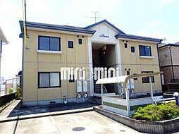 マ・メゾン 弐番館[2階]の外観