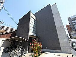 アーバンストリーム(中村)[3階]の外観